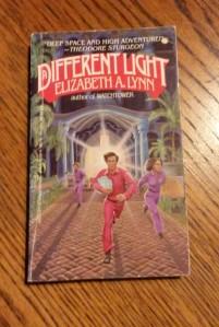 Differentlight